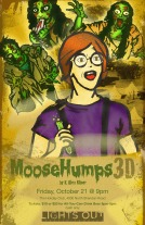Moosehumps 2011