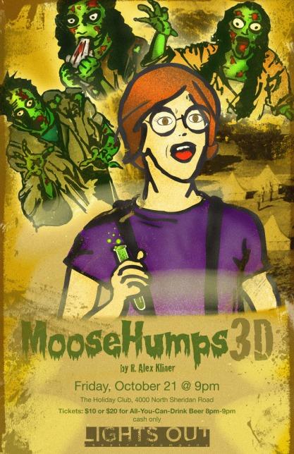 Moosehumps 2011