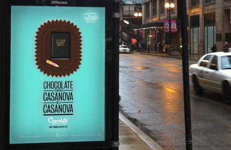 ChocolateBUsSHelter